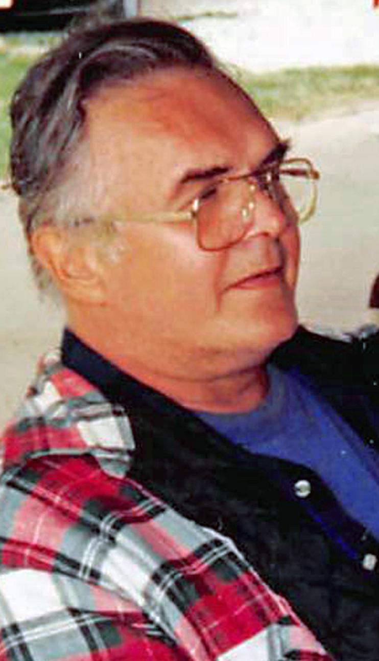 Darrell McWard