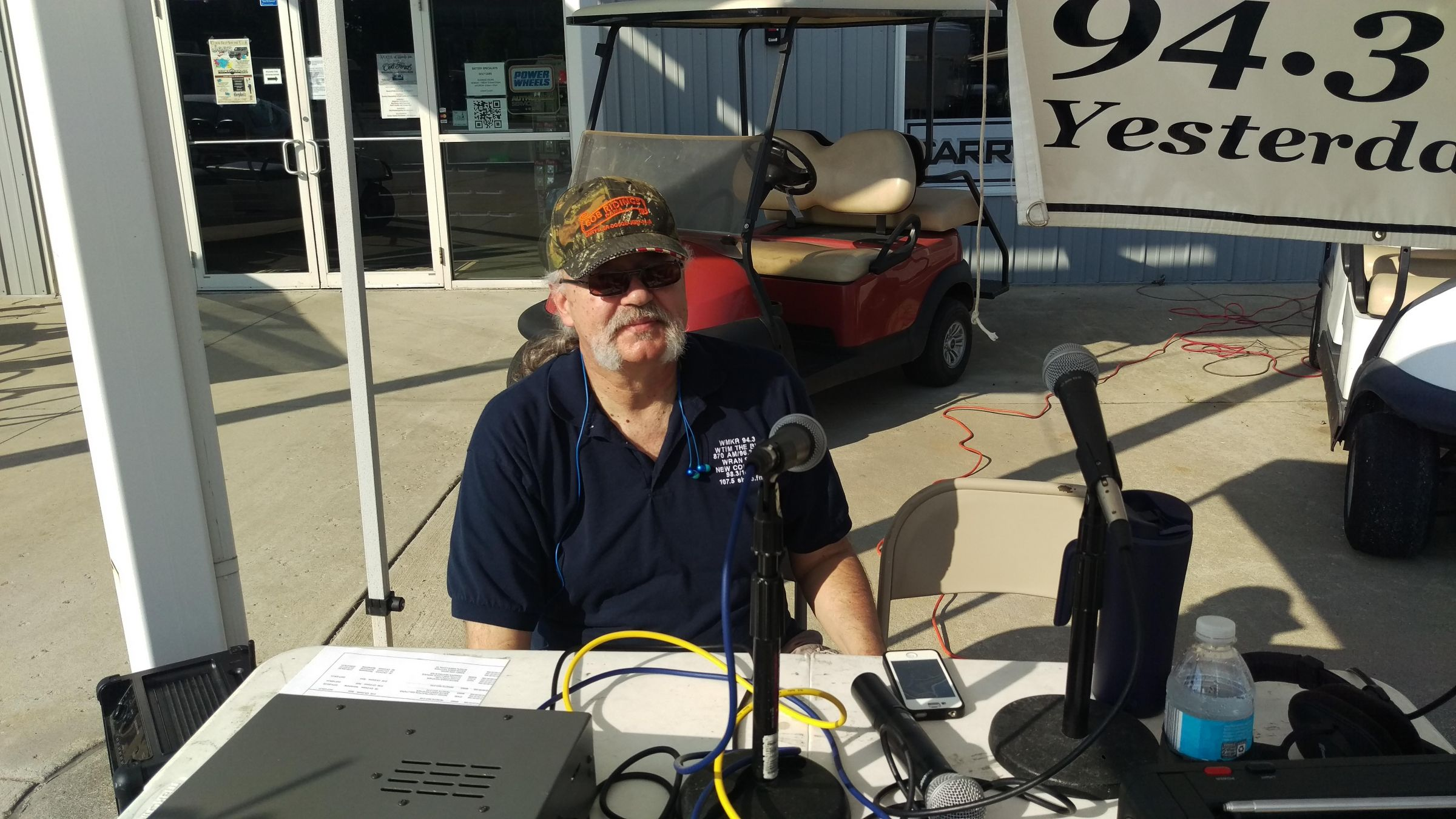 Battery Specialists Holds Ride And Drive Event Saturday Miller Vehicle Wiring Media Group Broadcasts Live