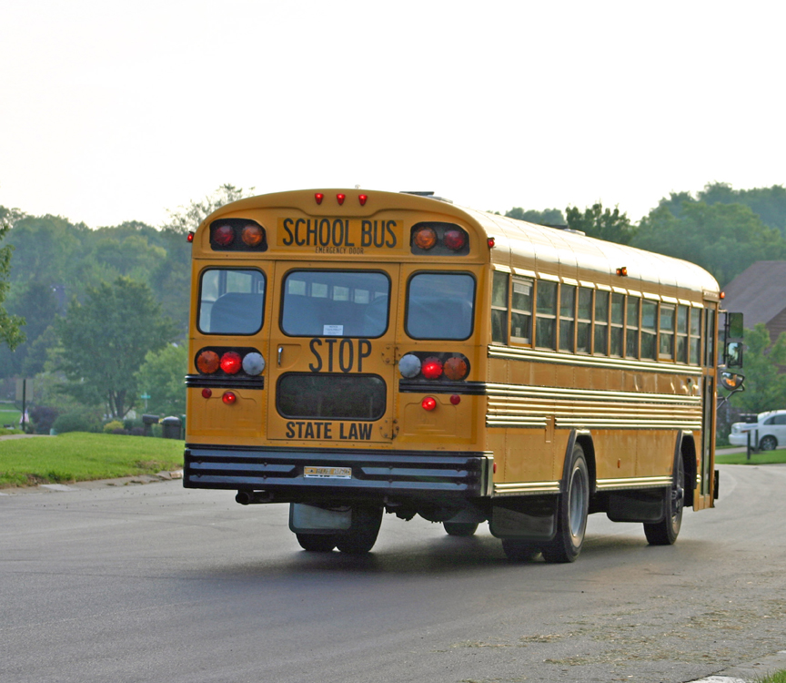state representative lang pushes for school bus seat belts