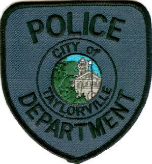 Police Blotter - Taylorville Daily News